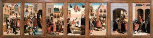 De zeven werken van barmhartigheid